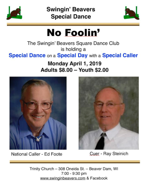 Ed Foote Dance